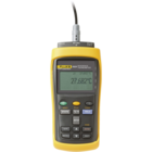Fluke Calibration 1523-256 Referenzthermometer -200 bis +2315 °C Fühler-Typ PRT, Präzisionsthermistor, Thermoelement