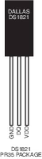 Dallas DS1621S Temperatursensor -50 bis +125 °C SOIC-8 SMD