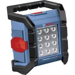 Stavebný reflektor Bosch Professional GLI 18V-1200 C 0601446700, modrá
