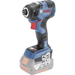 Aku rázový skrutkovač a uťahovák Bosch Professional GDR 18 V-200 C solo C & G L-B con.ready 06019G4102, 18 V, Li-Ion akumulátor