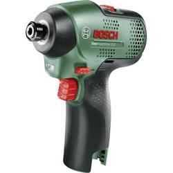 Aku rázový skrutkovač a uťahovák Bosch Home and Garden EasyImpactDrive 12 06033D6000, 12 V, Li-Ion akumulátor