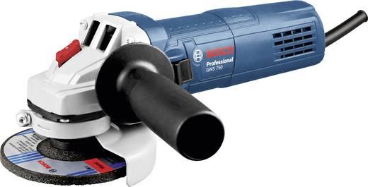 Bosch Professional Gws 750 0601394000 Winkelschleifer 115 Mm 750 W
