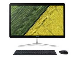 Image of Acer () All-in-One PC Schwarz, Weiß