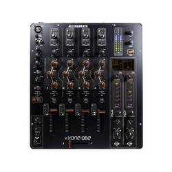 Image of Allen & Heath XONEDB2 DJ Mixer