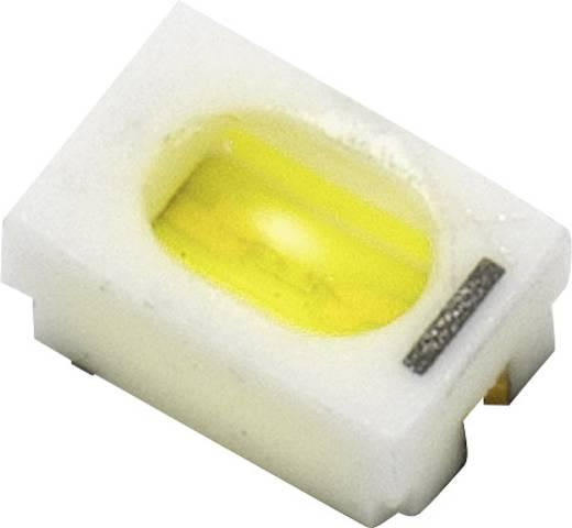 SMD-LED Sonderform Weiß 1350 mcd 130 °, 120 ° 20 mA 3.2 V NSSW100D
