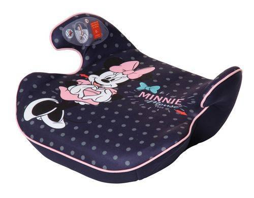 Petex Kindersitzerhöhung Sitz Kindersitz Max 104 HDPE ECE R44//04 Pink
