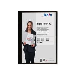 Image of Biella Präsentationsmappe 0186411.02 Schwarz 1 St.