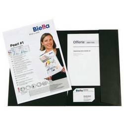Image of Biella Präsentationsmappe 0186401.02 Schwarz 1 St.