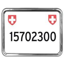 Image of 15702300 Kennzeichenhalter