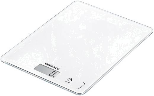 Soehnle Kwd Page Compact 300 Digitale Kuchenwaage Mit
