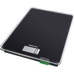 Digitálna kuchynská váha Soehnle KWD Page Compact 100, čierna