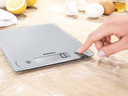 Soehnle Kwd Page Comfort 300 Slim Digitale Kuchenwaage Wagebereich