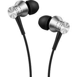 Image of 1more E1009 Piston Fit In Ear Kopfhörer In Ear Headset, Lautstärkeregelung Silber