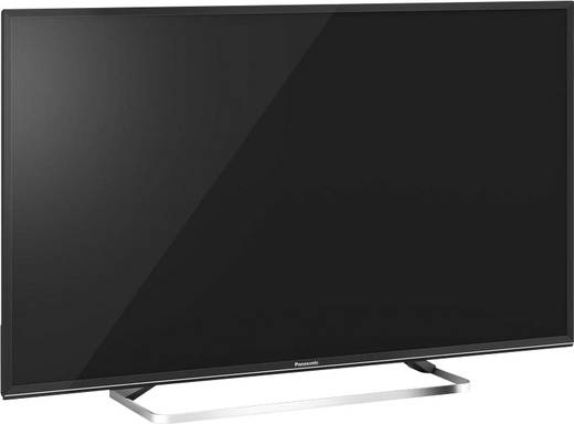 panasonic viera tx 43fsw504 led tv 108 cm 43 zoll eek a. Black Bedroom Furniture Sets. Home Design Ideas