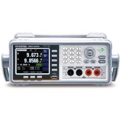 Skušačka batérií a akumulátorov GW Instek GBM-3080