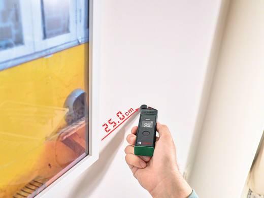 Entfernungsmesser Mit Rad : Bosch home and garden zamo iii basis premium laser entfernungsmesser