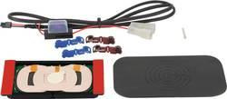 Bezdrátová nabíječka do auta Inbay 240000-03
