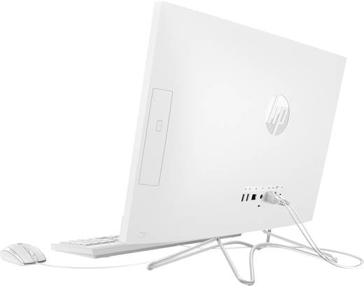 HP Pavilion 24-f0054ng 60.5 cm (23.8 Zoll) All-in-One PC Intel® Pentium® Silver 8 GB 1024 GB Intel UHD Graphics 600 Wi