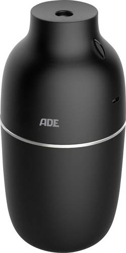 Image of ADE HM 1800-2 USB-Luftbefeuchter Schwarz