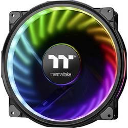 PC větrák s krytem Thermaltake Riing Plus 20 RGB TT Premium Edition (š x v x h) 200 x 200 x 30 mm