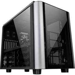 PC skrinka tower Thermaltake Level 20XT, čierna