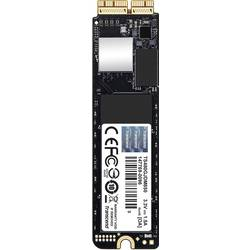 Interný SSD disk NVMe / PCIe M.2 Transcend JetDrive™ 850 Mac TS480GJDM850, 480 GB, Retail, M.2 NVMe PCIe 3.0 x4