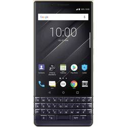 Image of BlackBerry KEY 2 LE 64 GB 4.5 Zoll (11.4 cm) Dual-SIM Android™ 8.1 Oreo 13 Mio. Pixel Champagner