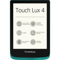 """PocketBook Touch Lux 4, 15.2 cm (6.0 """")emerald"""