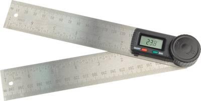 Analoge Messwerkzeuge: Winkelmesser