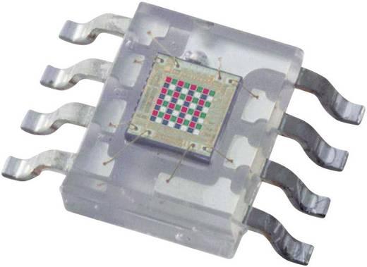 Farbsensor Taos TCS 3200 D SOIC-8 SMD 1 St. 2.7 - 5.5 V/DC (L x B x H) 5.8 x 5.3 x 1.75 mm