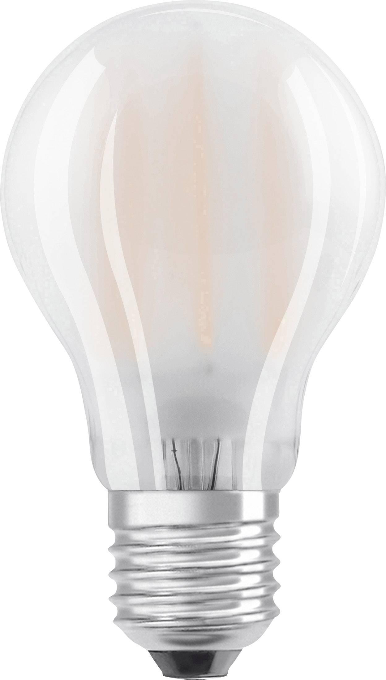 Beau OSRAM LED EEK A++ (A++   E) E27 Glühlampenform 11 W U003d 100 W