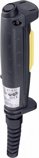 Griffschalter 250 V/AC 3 A Idec HE1G-21SMB IP65 tastend 1 St.