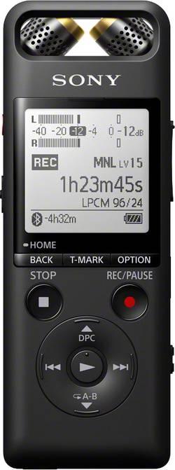 Image of Audio-Recorder Sony PCM-A10 Schwarz
