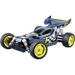 Tamiya Plasma Edge Brushed 1:10 RC Modellauto Elektro Buggy Allradantrieb (4WD) Bausatz*