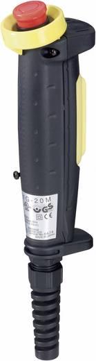 Griffschalter 250 V/AC 3 A Idec HE1G-20ME IP65 tastend 1 St.