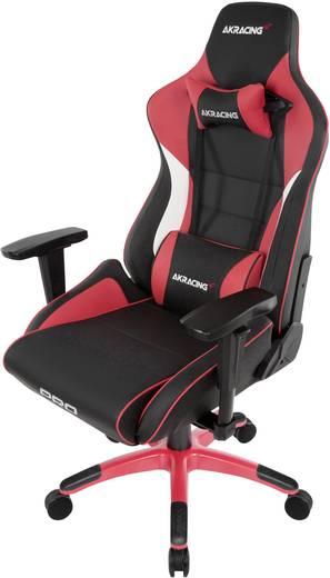 gaming stuhl akracing master pro rot rot gelb kaufen. Black Bedroom Furniture Sets. Home Design Ideas