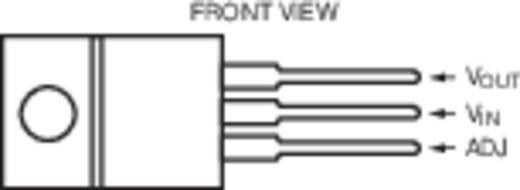 Spannungsregler - Linear Fairchild Semiconductor LM337T Negativ Einstellbar -1.2 V 1.5 A TO-220-3