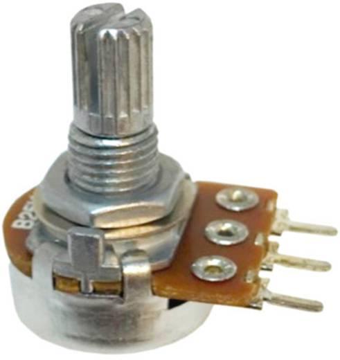 Alpha RV16AF20KB1KM Dreh-Potentiometer Mono 0.2 W 1 kΩ 1 St. kaufen