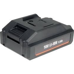 Náhradný akumulátor pre elektrické náradie, Ferm CDA1087 CDA1087, 18 V, 1.5 Ah, Li-Ion akumulátor