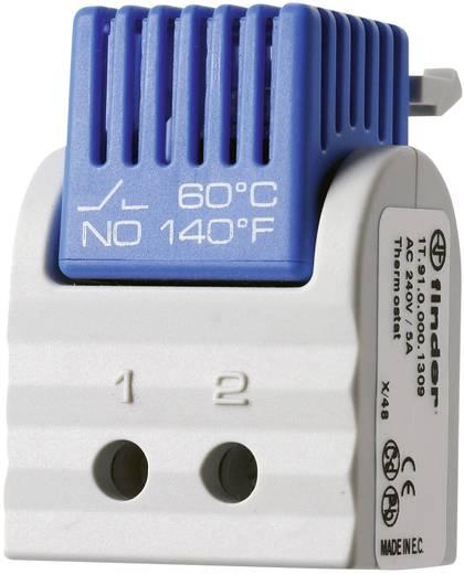 Schaltschrankheizungs-Thermostat 7T.91.0.000.1300 Finder 250 V/AC 1 Schließer (L x B x H) 47 x 33 x 33 mm