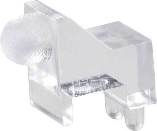 Hohllichtleiter Richco RSLP-3-350-R Starr Kartenbefestigung, Presspassung