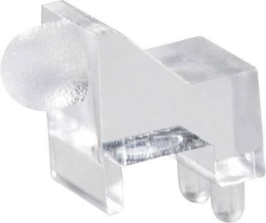 Hohllichtleiter Richco RSLP-3-600-R Starr Kartenbefestigung, Presspassung