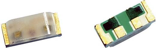 SMD-LED mehrfarbig Sonderform Rot, Grün, Blau 80 mcd, 170 mcd, 60 mcd 125 ° 20 mA, 20 mA, 20 mA 1.9 V, 3.4 V, 3.4 V Broa