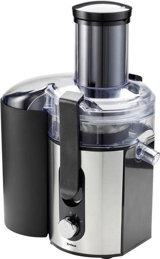 TRISA Vital Juicer Pro 7010.7512 Entsafter Edelstahl