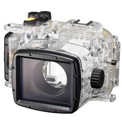 Unterwassergehäuse Canon Canon WP-DC55 1361C001 Preisvergleich