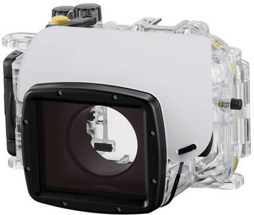 Unterwassergehäuse Canon Canon WP-DC54 9837B001AA