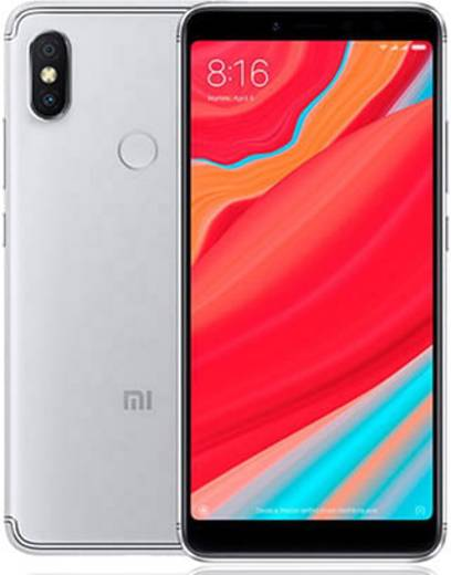 Xiaomi REDMI S2 DUAL 64 Smartphone Dual-SIM 32 GB 15.2 cm (5.99 Zoll) 12 Mio. Pixel, 5 Mio. Pixel Android™ 8.1 Oreo Grau
