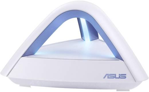 Asus Lyra Trio 2in1 2er-Pack Mesh-Netzwerk 2.4 GHz, 5 GHz