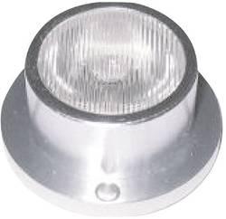 LED modul ALUSTAR LEDxON 9008140, 1 W, 3°/60°, teplá bílá