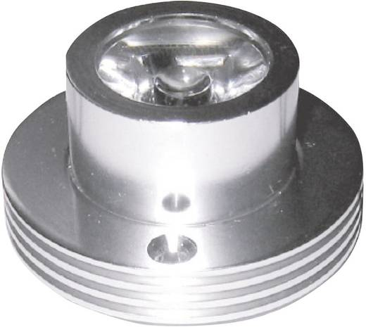 HighPower-LED-Modul Kalt-Weiß 3 W 146 lm 10 ° 3.1 V ledxon 9008095